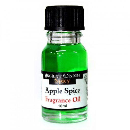 10ml Fűszeres alma illatolaj