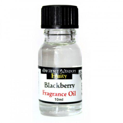 10ml Földi szeder illatolaj
