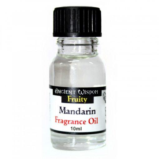 10ml Mandarin illatolaj