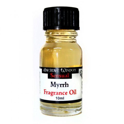 10ml Mirhafű illatolaj