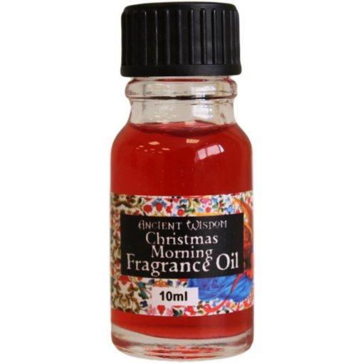 10ml Karácsonyi reggel illatolaj