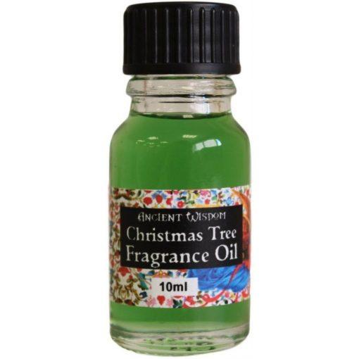 10ml Karácsonyfa illatolaj
