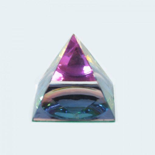 Misztikus Piramis 40 mm