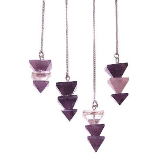 Három Piramis Inga - (vegyes)