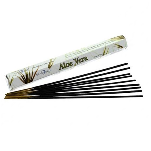 Prémium Füstölő Pálcikák - Aloe Vera