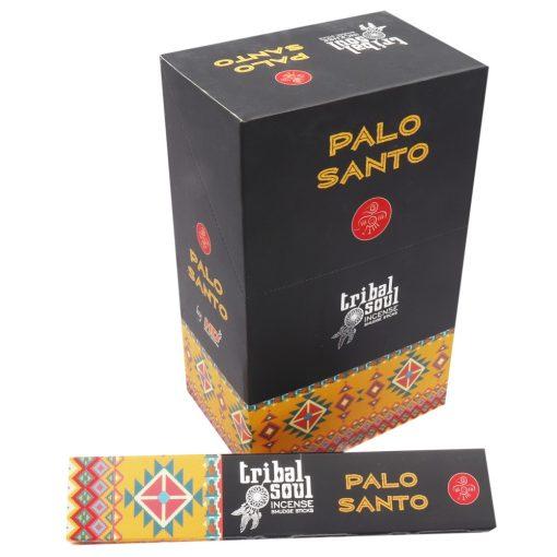 Tribal Prémium Füstölőpálcikák- Palo Santo