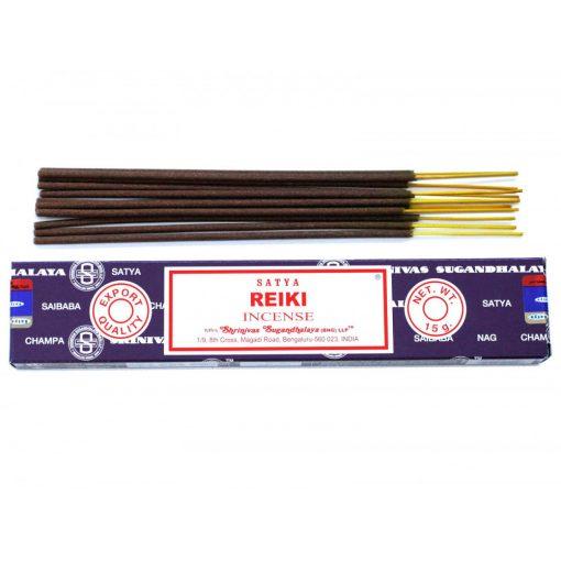 Satya Füstölőpálcikák15gm - Reiki