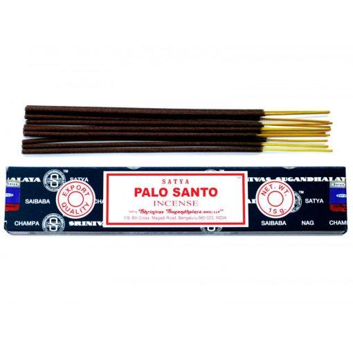 Satya Füstölőpálcikák15gm - Palo Santo