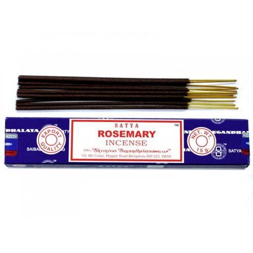 Satya Füstölőpálcikák15gm - Rozmaring