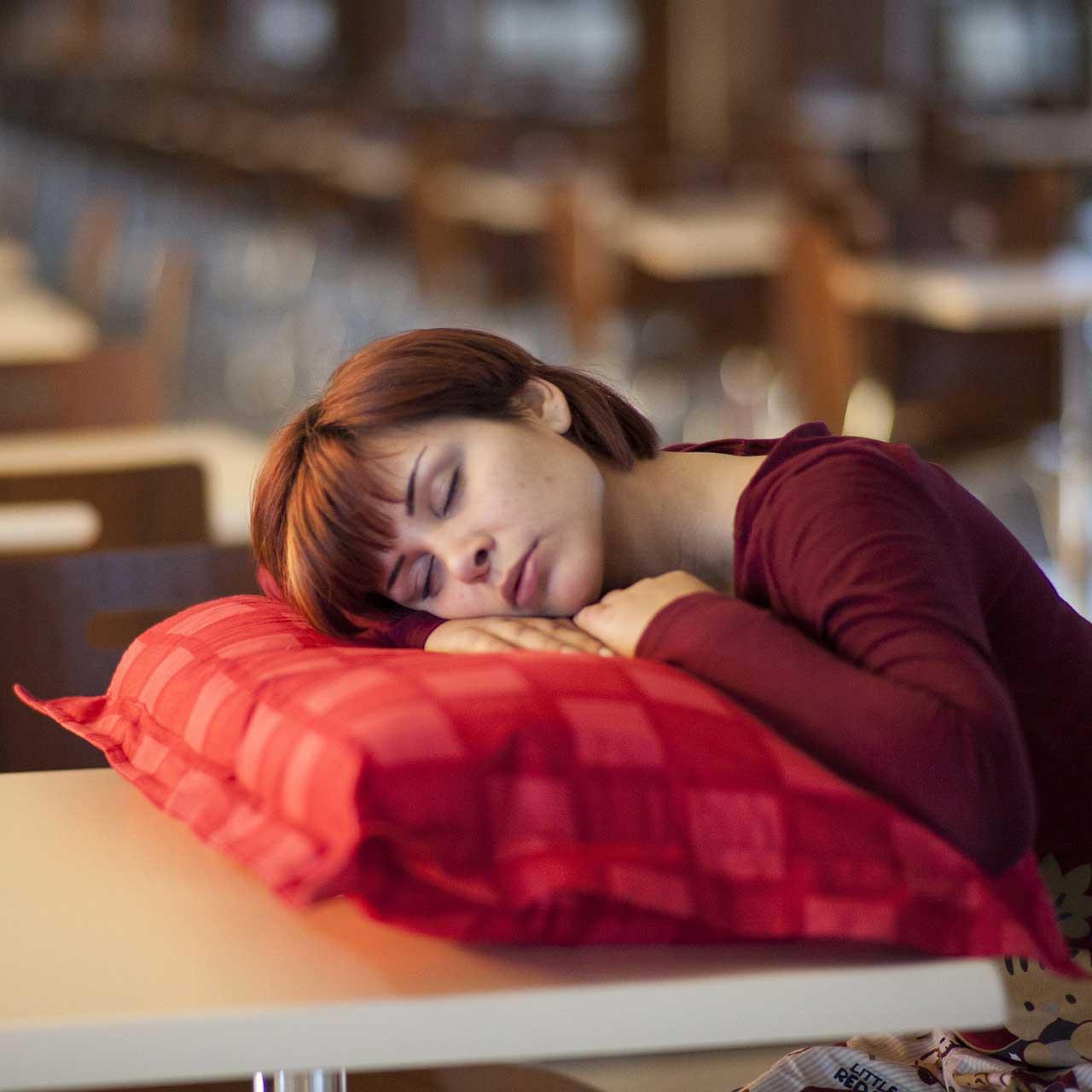 A megfelelő párna kiválasztása alváshoz