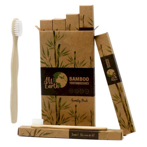 A bambusz, mint a műanyag helyettesítője
