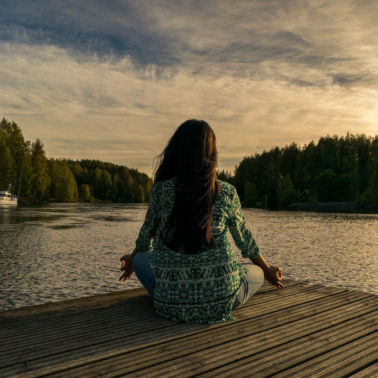 A belső béke elérése egy mozgalmas világban