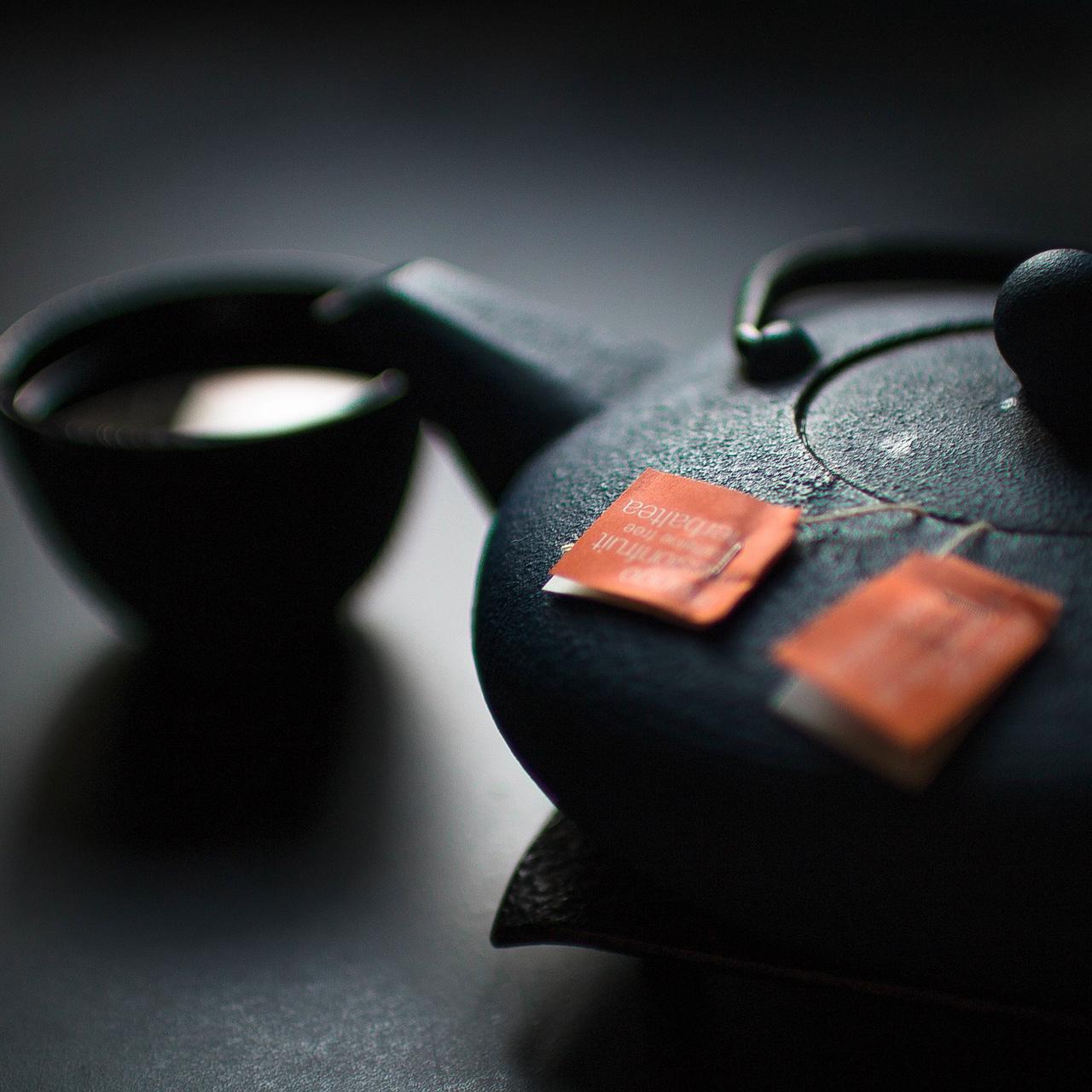 Az igazi tea hatása az egészségünkre