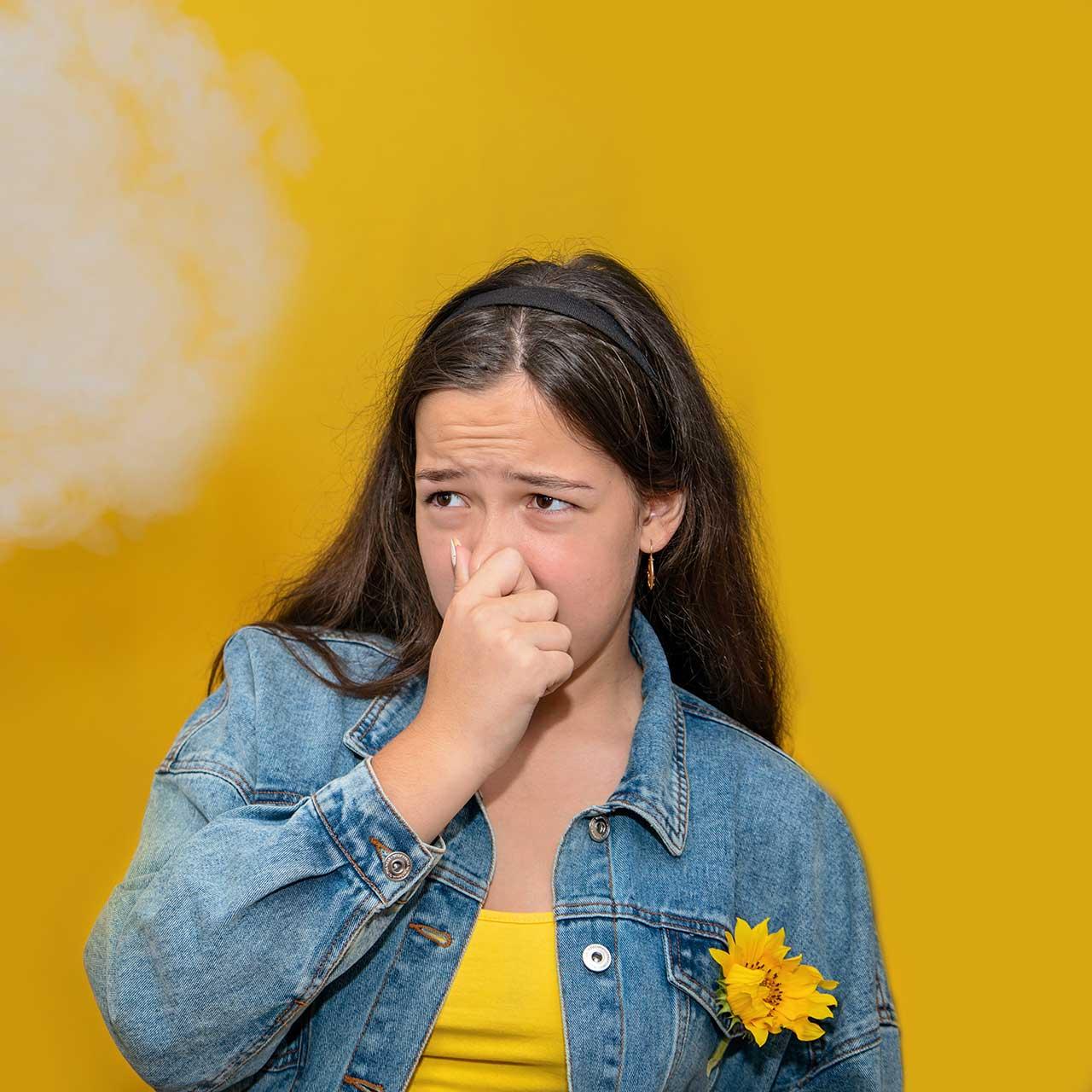 Hogyan legyen jó illat a lakásban?